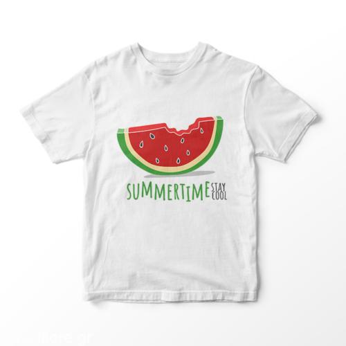 KARPOUZI - Παιδικό κοντομάνικο μπλουζάκι